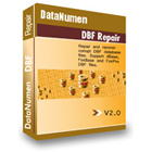 DataNumen DBF Repair (PC) Discount