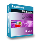 DataNumen TAR Repair (PC) Discount Download Coupon Code