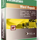 DataNumen Word Repair (PC) Discount