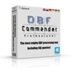 DBF Commander Professional (PC) Discount Download Coupon Code