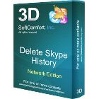 Delete Skype History Network Edition (PC) Discount Download Coupon Code