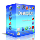 Desktop 3D (PC) Discount Download Coupon Code
