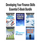 Developing Your Finance Skills - Essential 5-Book Bundle (Mac & PC) Discount