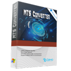 Dimo MTS Converter (Mac & PC) Discount