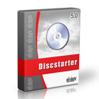Discstarter (PC) Discount