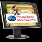 Disney: Mickey's Typing Adventure Web - Annual Subscription (Mac & PC) Discount
