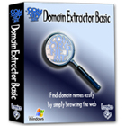 Domain Extractor Basic (PC) Discount Download Coupon Code