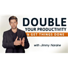 Double Your Productivity and Get Important Things Done (Mac & PC) Discount
