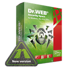 Dr.Web Security Space (Mac & PC) Discount