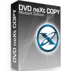 DVD neXt COPY MobleX (PC) Discount Download Coupon Code
