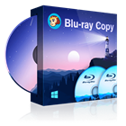 DVDFab Blu-ray Copy (PC) Discount Download Coupon Code