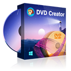 DVDFab DVD Creator (PC) Discount Download Coupon Code