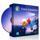 DVDFab Video Converter (PC) Discount