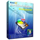 EaseUS Partition Master Professional Edition (Built-in Linux bootable disk license)Discount Download Coupon Code