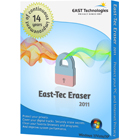 East-Tec Eraser 2011 (PC) Discount