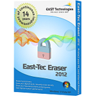 East-Tec Eraser 2012 (PC) Discount