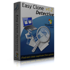 Easy Clone detective (PC) Discount Download Coupon Code