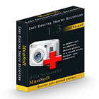 Easy Digital Photo Recovery (PC) Discount