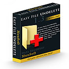 Easy File Undelete (PC) Discount Download Coupon Code
