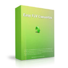 Easy FLV Converter (PC) Discount
