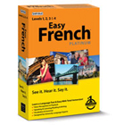 Easy French Platinum (Mac & PC) Discount