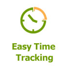 Easy Time Tracking Pro (Mac & PC) Discount Download Coupon Code