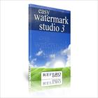 Easy Watermark Studio Pro 3.5 (PC) Discount Download Coupon Code