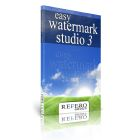 Easy Watermark Studio PRO V.3.4 (PC) Discount Download Coupon Code