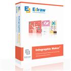 Edraw Infographic - Perpetual LicenseDiscount