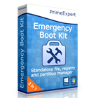 Emergency Boot Kit (PC) Discount