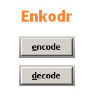 Enkodr (PC) Discount