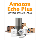 Enter to Win Amazon Echo Smart Home Bundle Sweepstakes ($500 Value) (Mac & PC) Discount