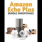 Enter to Win Amazon Echo Smart Home Bundle Sweepstakes ($500 Value)Discount