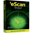 eScan Tablet Security for Android (Mac & PC) Discount