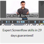 Expert Screenflow skills in 29 days guaranteed! (Mac) Discount