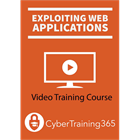 Exploiting Web-Based Applications - FREE Video Training Course (Mac & PC) Discount