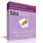 ExtraRenamer (PC) Discount Download Coupon Code