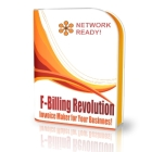 f-Billing Revolution 2012 (PC) Discount