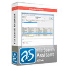 File Search AssistantDiscount