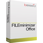 FILEminimizer Office 7.0 (PC) Discount
