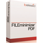 FILEminimizer PDF 7.0 (PC) Discount Download Coupon Code