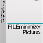 FILEminimizer Pictures 3.0 - Commercial LicenseDiscount