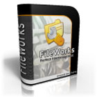 FileWorks v3 (PC) Discount