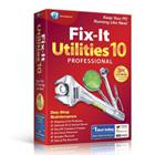 Fix-it Utilities Professional 10 (PC) Discount