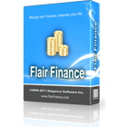Flair Finance (Mac & PC) Discount Download Coupon Code