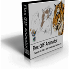 Flex GIF Animator (PC) Discount