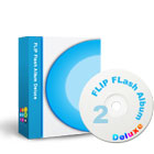 FLIP Flash Album Deluxe 2 (PC) Discount