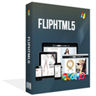 Flip HTML5 Three Months Gold Plan (Mac & PC) Discount