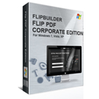 Flip PDF Corporate Edition (PC) Discount