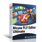 FLV Editor UltimateDiscount